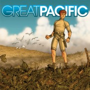 """The Great Pacific"""