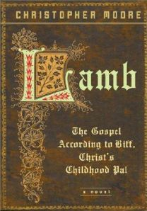 """Lamb: The Gospel According to Biff, Christ's Childhood Pal"""