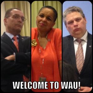 WelcomeWAU